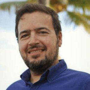 David Rodriguez Mateos