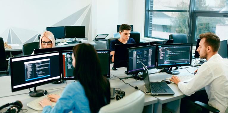Imagen 0 en Cuáles son los profesionales IT más demandados en 2018
