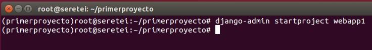 Imagen 16 en Cómo instalar Django 1.9 en Ubuntu 15.10
