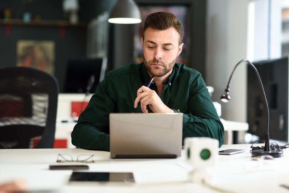 Imagen 0 en Elección de la formación técnica y planes de carrera en empresas IT