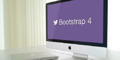 5 novedades en Bootstrap 4