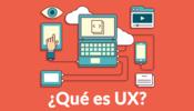 UX ¿Qué es?