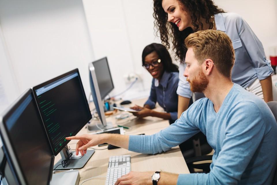 Imagen 0 en Capacitación constante en un equipo IT: Importancia y consejos