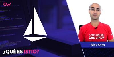 Qué es Istio y cómo funciona