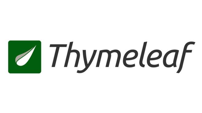 Imagen 0 en Qué es Thymeleaf