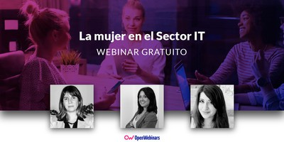 La Mujer en el Sector IT