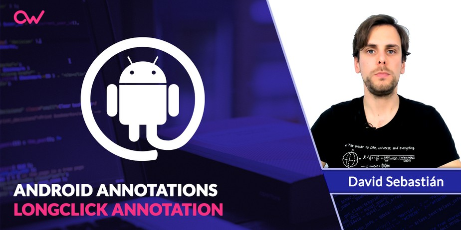 Android Annotations: Longclick Annotation