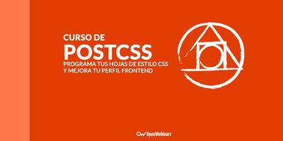 Curso Online de PostCSS para Frontends