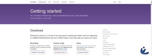 Imagen 0 en Tutorial Bootstrap 3: Introducción e instalación