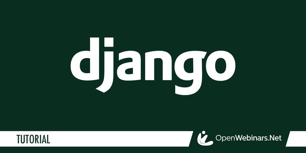 Ya disponible el tutorial de Django en PDF