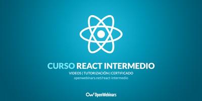 Curso de React intermedio