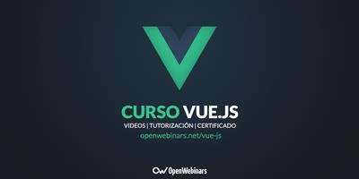 Curso Vue.js en Español