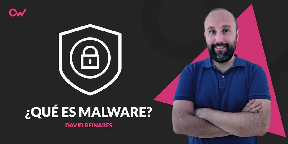 Qué es el malware