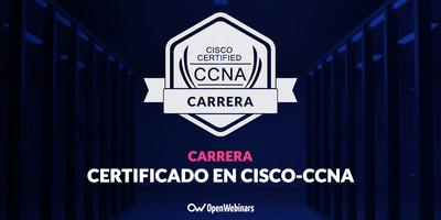 Certificación CISCO CCNA 200-125