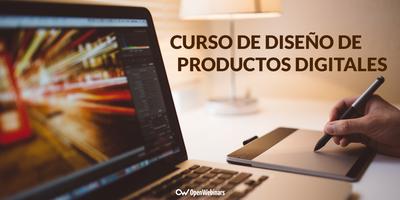 Curso de diseño de productos digitales