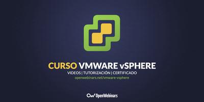 Curso de VMware vSphere