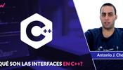 Qué son las interfaces en C++