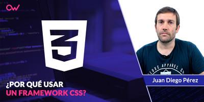 Ventajas y desventajas de usar Framework CSS