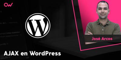 AJAX en WordPress