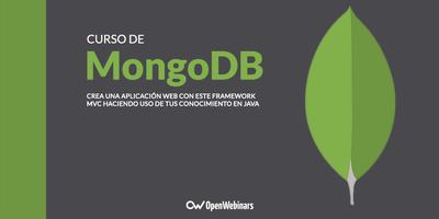 Curso Online de MongoDB (Versión 2017)