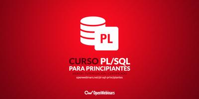 Curso de PL/SQL para principiantes