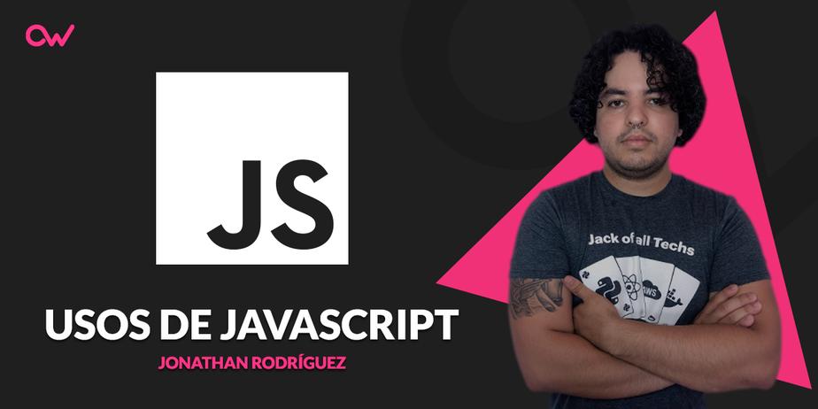 Para qué sirve JavaScript