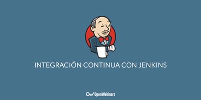 Integración continua con Jenkins