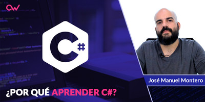 Por qué aprender C#