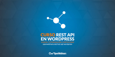 Curso de REST API en WordPress