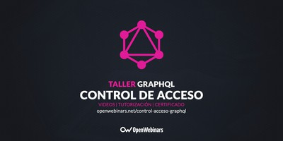 Control de acceso con GraphQL