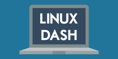 Linux-Dash, monitorizador con interfaz web