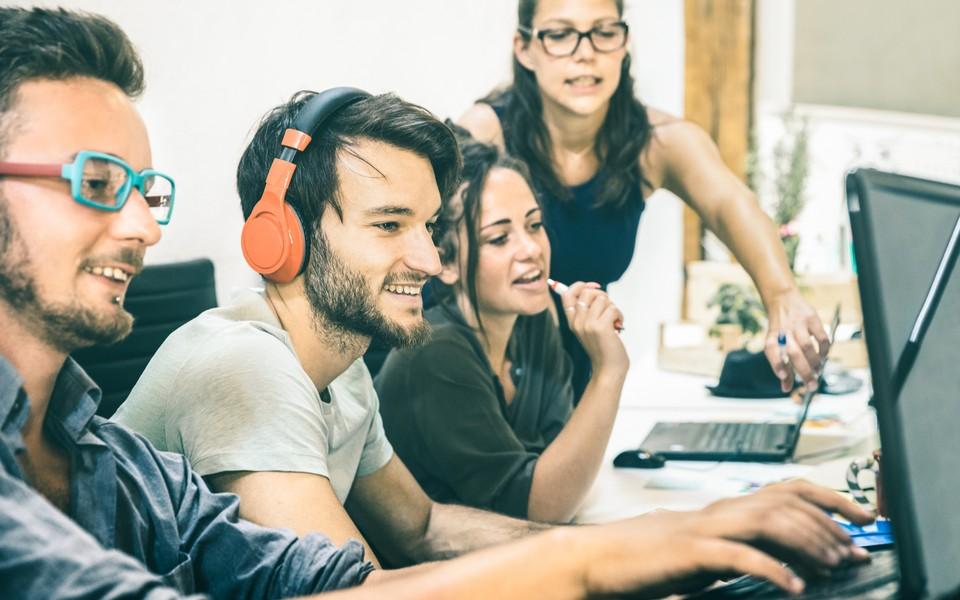 Imagen 2 en Cómo mejorar la productividad de tu equipo IT