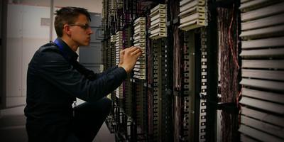 Virtualización de servidores con Proxmox, Kvm Y Openvz