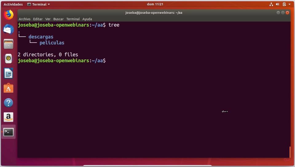Imagen 0 en Cómo customizar la Shell de Linux con ZSH