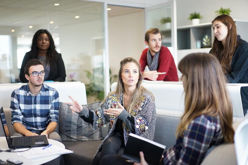 Imagen 0 en El efecto silo y cómo evitarlo en tu empresa