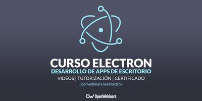 Electron: Desarrollo de Apps de Escritorio