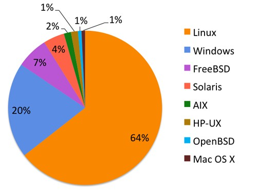 Imagen 0 en LPIC, Hacia la administración de Servidores (Linux vs Windows)
