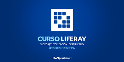 Curso de Liferay
