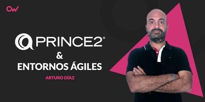 Adaptación de la metodología PRINCE2 en entornos ágiles