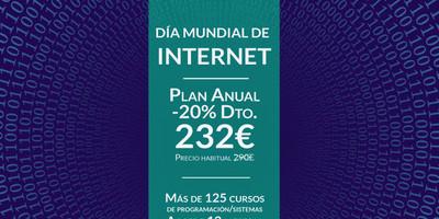 ¿Por qué celebramos el Día Mundial de Internet?