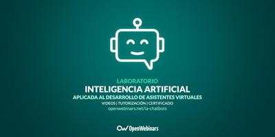 Laboratorio de Inteligencia Artificial aplicada al desarrollo de asistentes virtuales