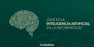 ¿Qué es la inteligencia artificial en la informática?