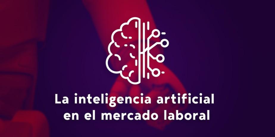Los retos que supone la inteligencia artificial en el mercado laboral