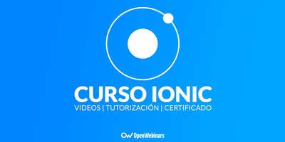 Curso de Introducción a Ionic 3