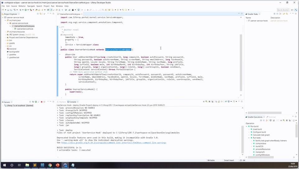 addUserWithWorkflow