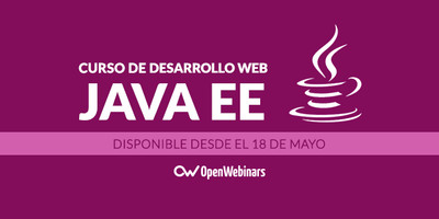 Curso de Desarrollo Web con Java EE
