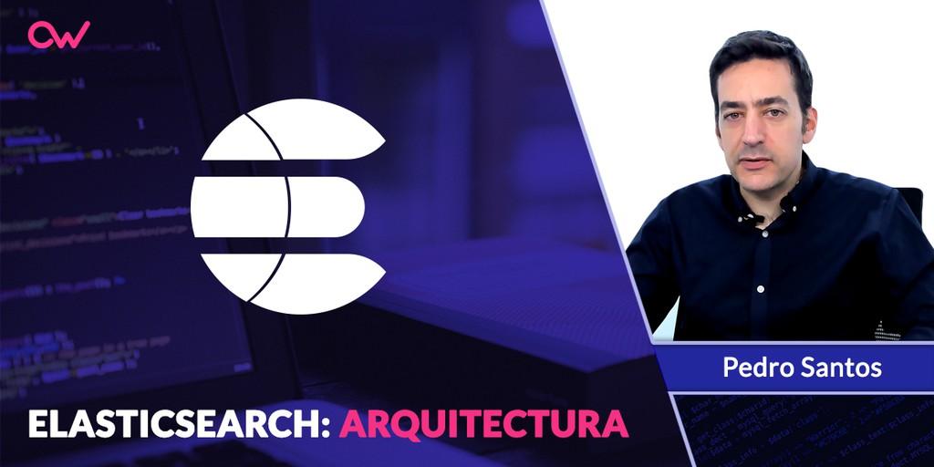 Características de la arquitectura de Elasticsearch