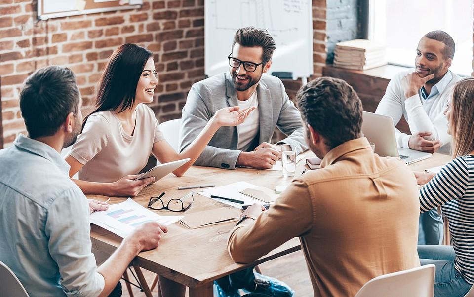 Imagen 1 en Cómo funciona la contratación por valores y cómo puede ayudarte a retener el talento de tu empresa