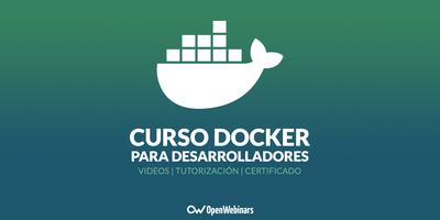 Curso de Docker para Desarrolladores