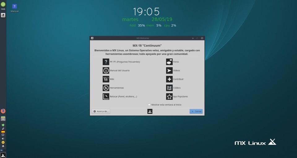 Imagen 7 en Qué distribuciones Linux usar en 2021